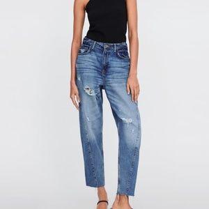 NWT Zara Pants Sz 36
